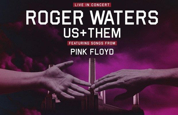 Enter to win tickets to see Roger Waters - Saturday, July 29 at the BMO Harris Bradley Center!