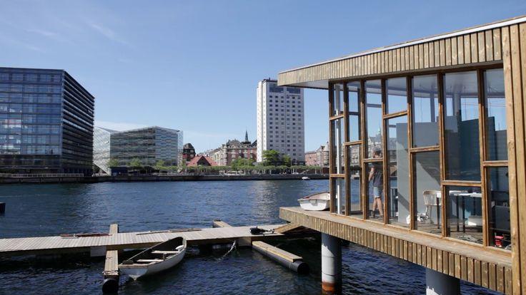 Quality of Life Cities - Vancouver, Tokyo & Copenhagen