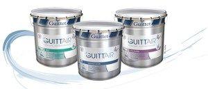 Nouveaux produits bâtiments : La nouvelle gamme GUITTAIR de Guittet : un air intérieur assaini grâce à un principe actif capteur de formaldéhyde