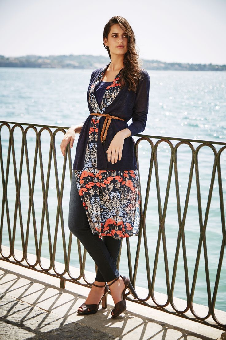 Laura Ashley Floral Burst Collection #SS16