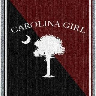 Carolina Girls.... The best in the world!