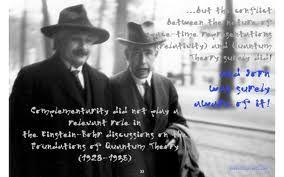 Albert and Neils