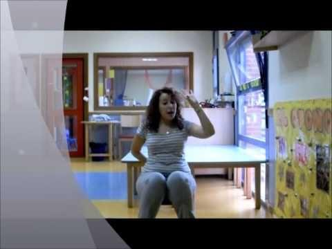Saco una manita (Buenos días) - Canciones infantiles españolas - España - Mamá Lisa's World en español: Canciones infantiles del mundo entero