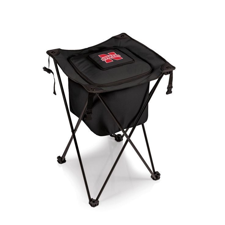 Nebraska Huskers Sidekick Portable Cooler