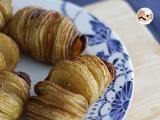 Receita Batatas suecas
