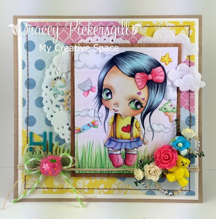 Tracey - Kawaii Candy
