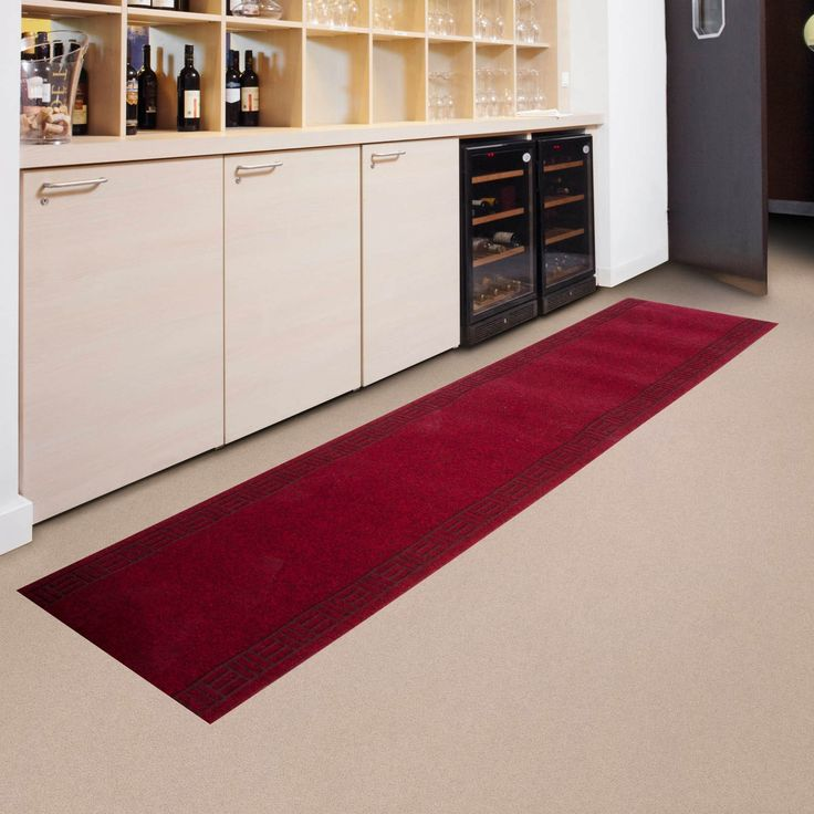 Rubber Kitchen Floor Runners