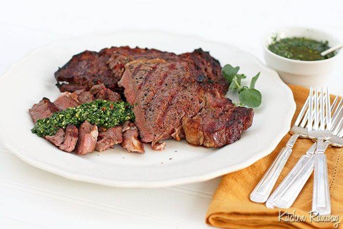 3452 best amazing food and recipes images on pinterest - Steak d espadon grille sauce combava ...