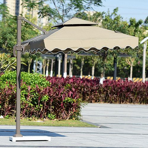 High End Large Outdoor Patio/Pool Umbrella Cover