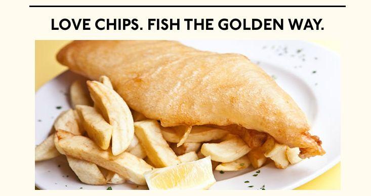 Un restaurante de Londres ha sido elegido como el mejor en servir fish & chips, este plato combinado que consiste en patatas fritas y pescado rebozado.
