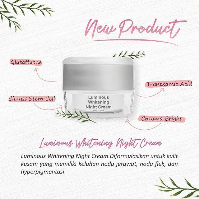 Cream Ms Glow Untuk Jerawat