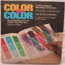Color on Color: How Overprinting Two Colors Creates a New Third Color: Emery, Richard