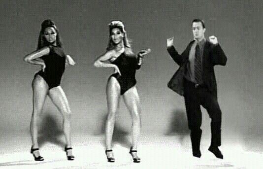 было гифка танцующие ноги сказали, что