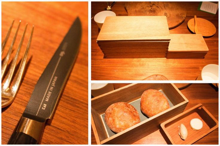 Nice Travel Blog Post: Fujiya 1935, 3 Michelin Star restaurant in Osaka, Japan