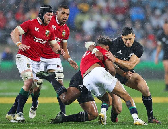 Lions Tour 2017: Anthony Watson out to upset party atmosphere in New Zealand - http://buzznews.co.uk/lions-tour-2017-anthony-watson-out-to-upset-party-atmosphere-in-new-zealand -