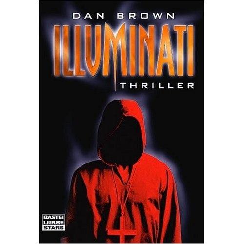 Illuminati - Dan Brown