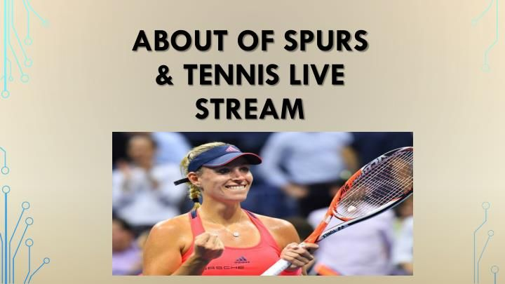 About of Spurs & Tennis Live Stream All sports streams on this site are mobile friendly so u can follow your favorite team even if your on the road with your iphone or android. http://www.slideserve.com/livestreamz1/about-of-spurs-tennis-live-stream #Rockets_live_stream #Grizzlies_live_stream #Spurs_live_stream #tennis_live_stream #premier_league_live_stream #champions_league_live_stream #watch_football_online #football_live_stream