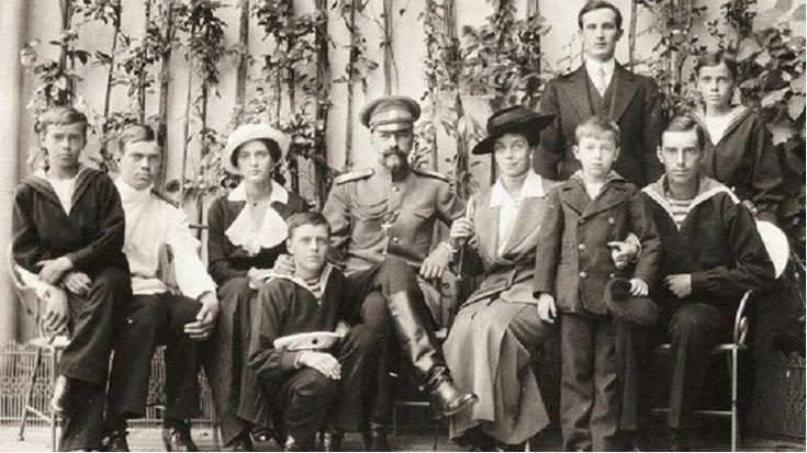 Of Felix Feodor Russian 31