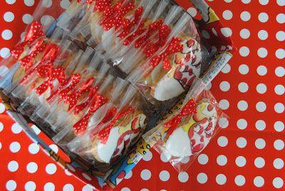 Biscotti dipinti http://3gufettisulcomo.blogspot.it/2017/02/la-pimpa-per-un-primo-compleanno.html