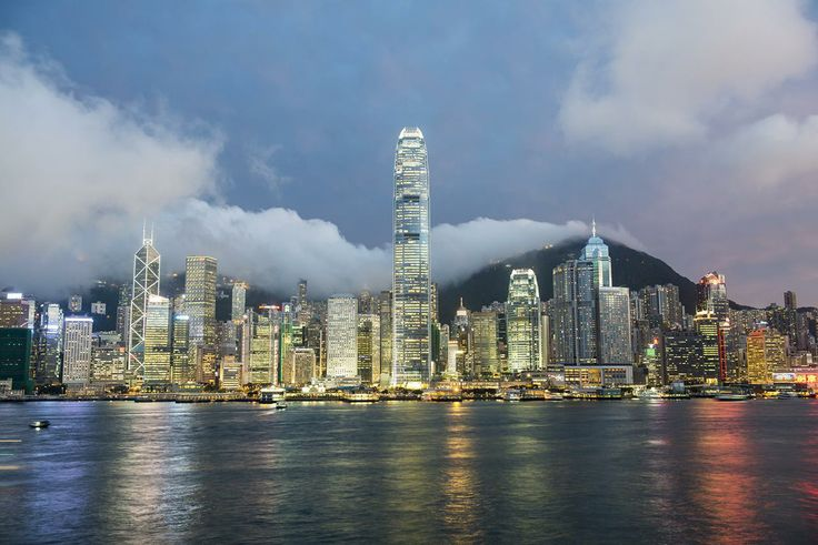The 10 Hong Kong Tourist Attractions You Can't Miss