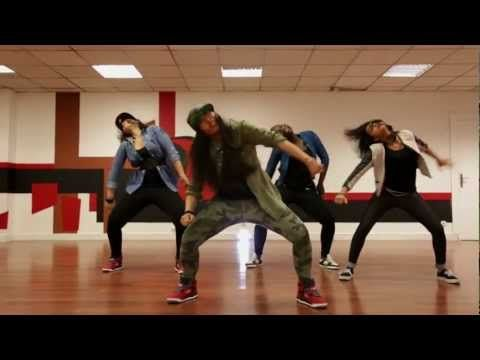 Sonia Soupha • Cecile - Put it deh • @StudioMRG - YouTube
