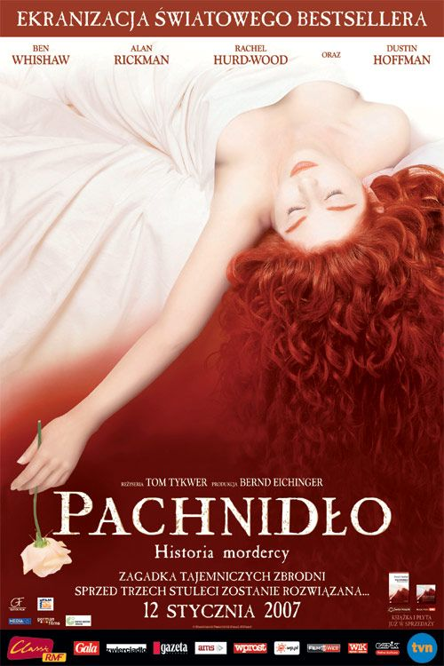 Pachnidło: Historia mordercy / Perfume: The Story of a Murderer