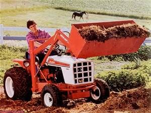 simplicity tractors - - Yahoo Image Search Results