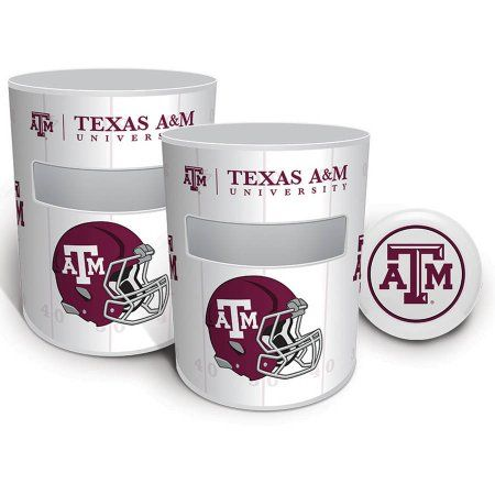 Texas A Aggies Kan Jam Game Set, White