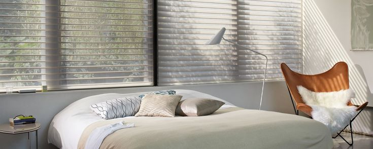 Silhouette® Shades - Producten - Luxaflex®