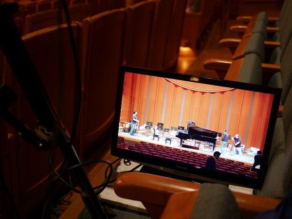 #liverec #rec #レコーディング #ホール #piano ピアノ #クラシック #収録