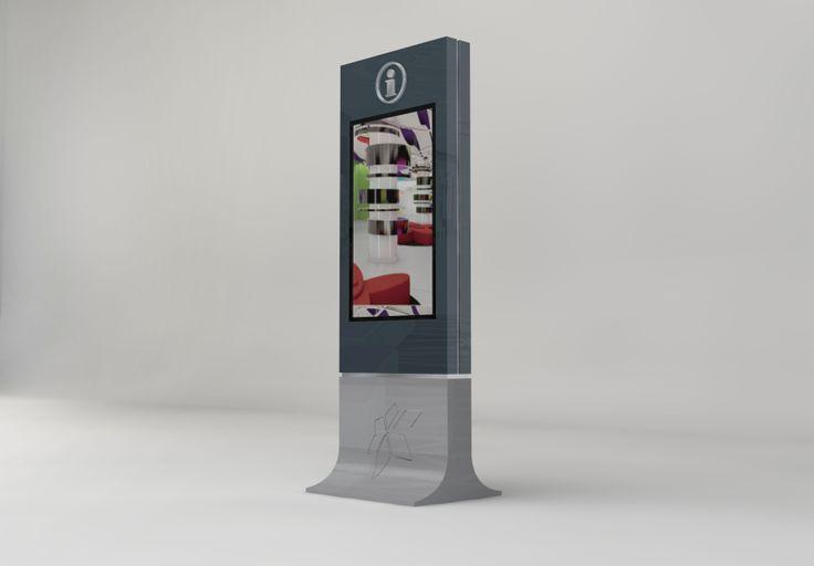 Our 3D concept information sign for Avenue Mall #AvenueMall  #signage #wayfinding #design #dezigntechnic #DubaiUAE #creativity www.dezigntechnic.com
