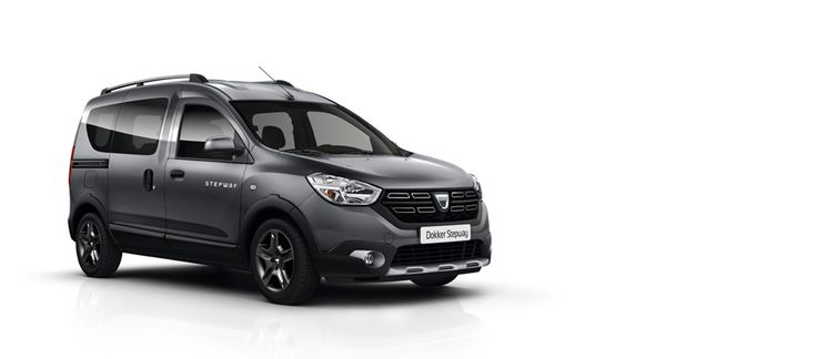 Dacia Dokker Unlimited