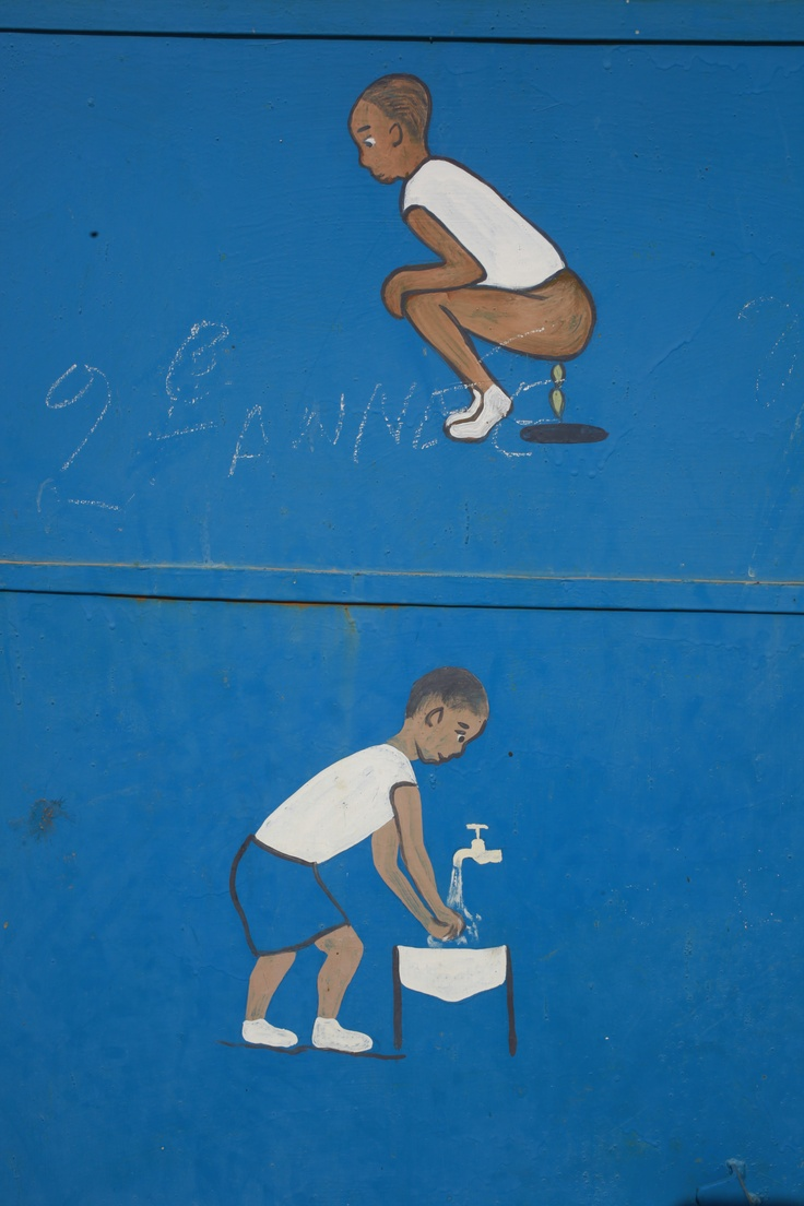 condition of a school s bathrooms Condition of the school toilets the study found that unhygienic toilet condi- tions  were related to diarrhea, and it was estimated that if all schools.