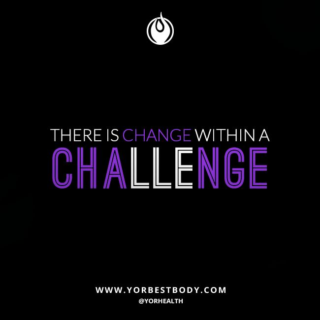 What changes are you making to overcome your challenges?