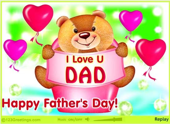 A Fatheru0027s Day Ecard To Surprise Your Dad. Free Online Special Fatheru0027s Day  Gift Ecards On Fatheru0027s Day