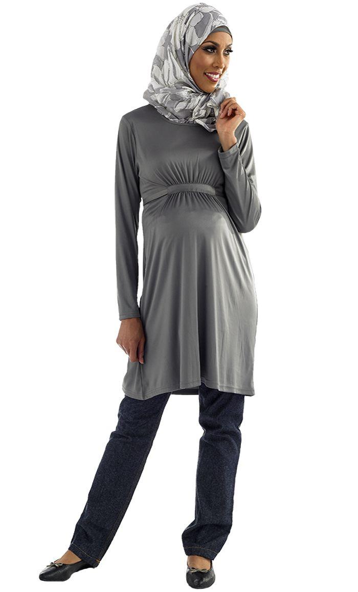 Salwa Maternity Kurti - Price: $19.99 Sku ID : LKM9
