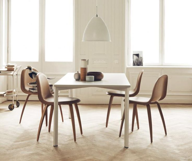 Die besten 25+ Eßzimmerstühle Ideen auf Pinterest | Eames tisch ...