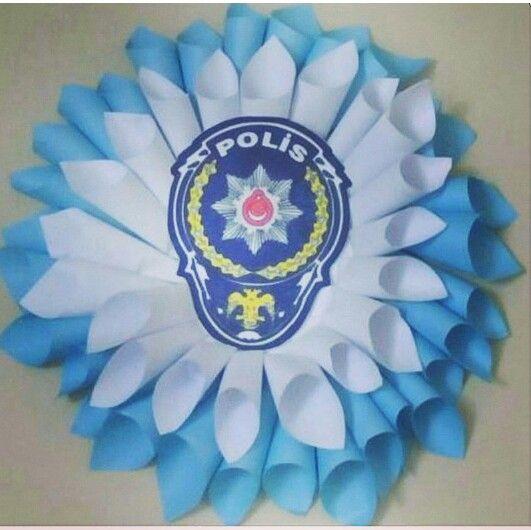 Polis haftası #polis