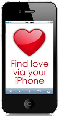 Top 10 iPhone apps for dating