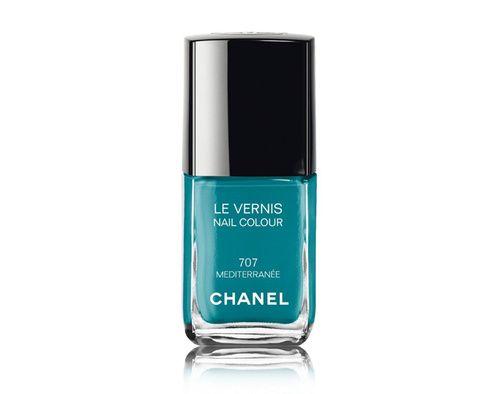 Chanel Vernis à ongles Méditerranée
