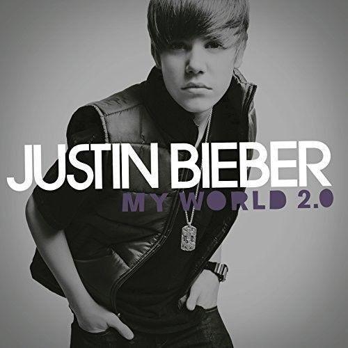 BIEBER,JUSTIN - MY WORLD 2.0