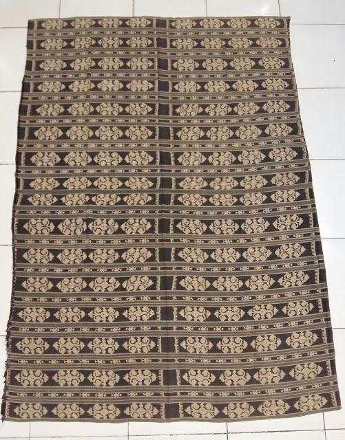 Zulki Textile's: Ikat