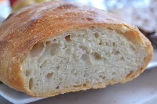 FOODEPENDENCE: Doma vyrobený chlieb.