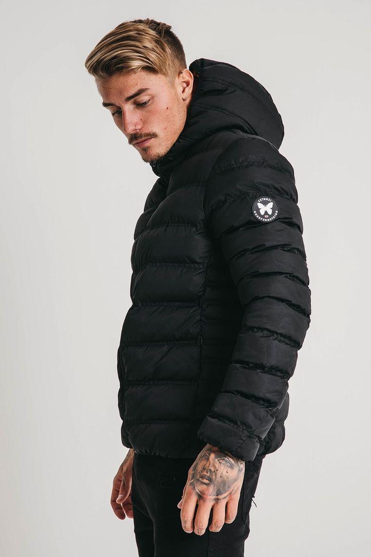 Element Black Jacket