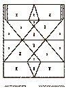 Beginning consonant practice worksheet