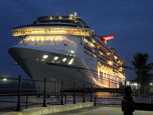 Carnival Miracle cruise ship image awesome trip #CarnivalCruise #CruiseShip #CarnivalMiracle