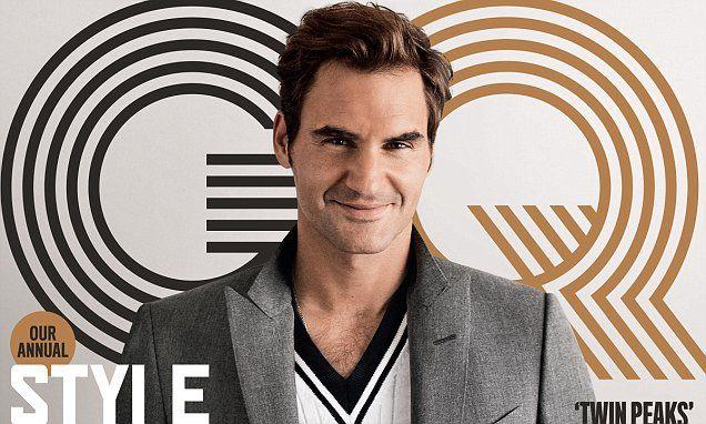 Roger Federer talks down retirement from stellar tennis career