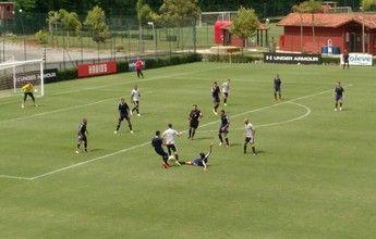 Reservas do Ituano vencem Columbus em jogo-treino no CT do São Paulo