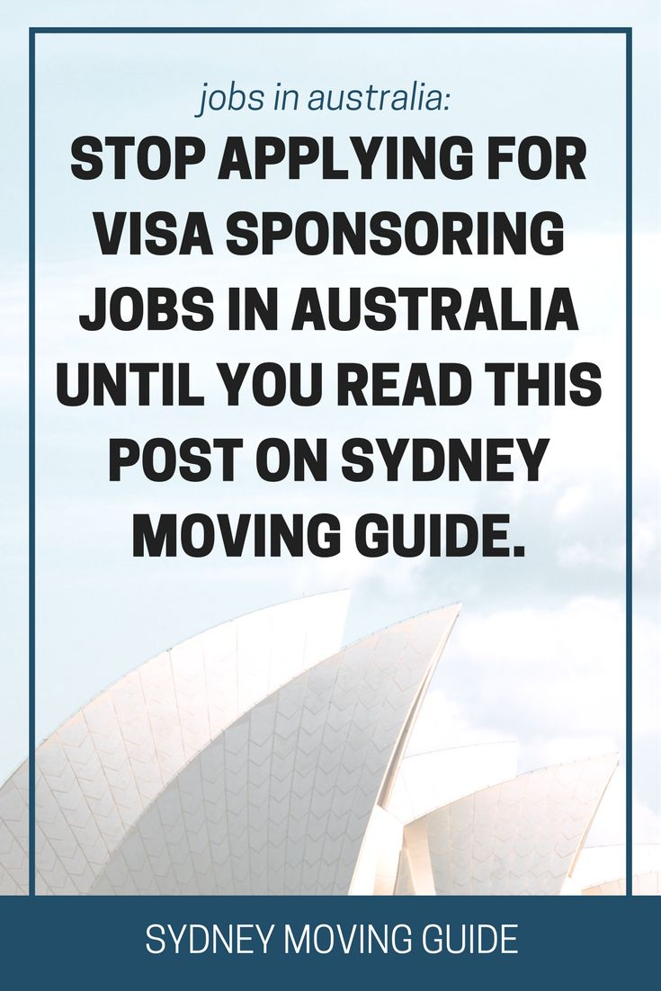 123 best MOVING TO AUSTRALIA | Sydney Moving Guide images on ...