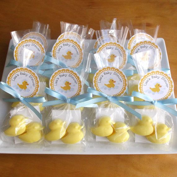 High Quality Baby Shower Favors   Girl Baby Shower Favors, Boy Baby Shower Favors, Duck Baby  Shower Favors, Unique Baby Shower Favors   Set Of 10